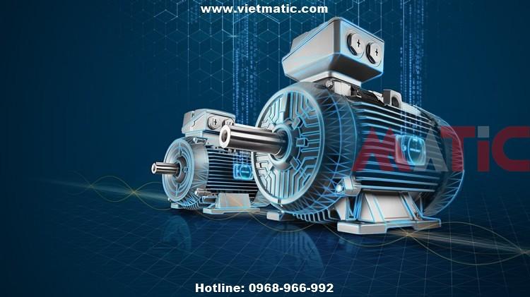 Động cơ Siemens  SIMOTICS SD | www.vietmatic.com