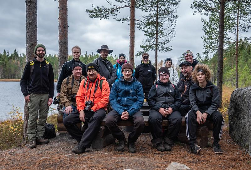 2021w40 Wärtsilä hiking