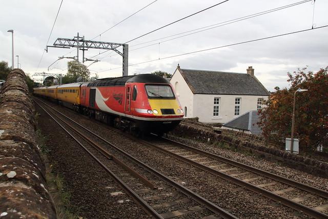 43299 Linlithgow, Scotland