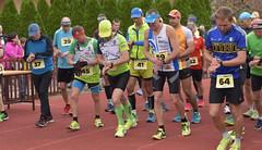 V sobotu se poběží 48. ročník Chřibského maratonu