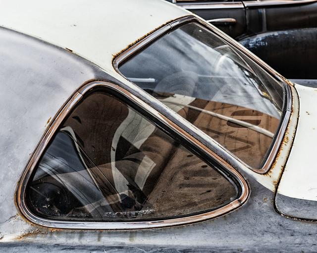 Buick Glass