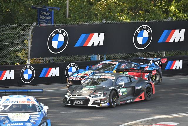 DTM Race 2 Norisring 2021