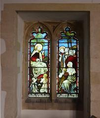 Sermon on the Mount (Heaton, Butler & Bayne, c1880)