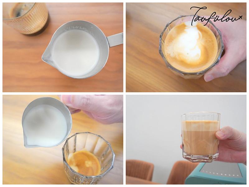 petrus espresso coffee machine review