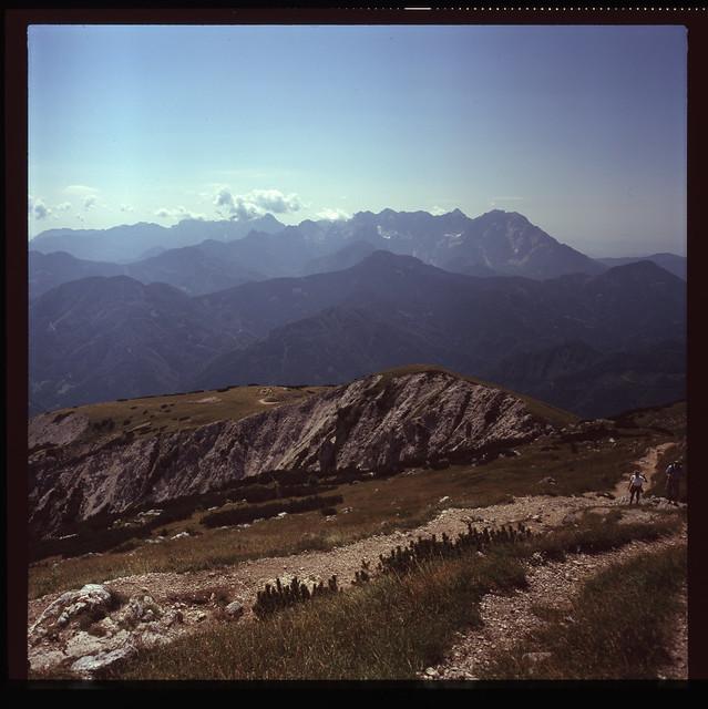 Hochobir 2.139 m