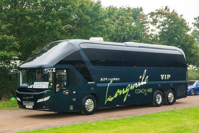 Longmile, Long Marston (BK) - J444 LML (MX13 XGJ, GFF 405, MX13 XGJ)