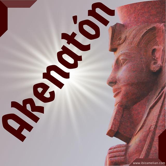 🔥 ¿Quién fue el faraón HEREJE? 😱