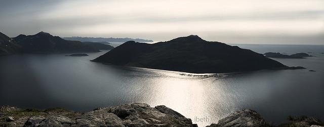 Artic Landscapes.Tromvik. Norway (2)