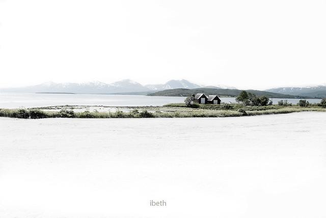 Artic landscapes. Tromso. Norway (on explore)