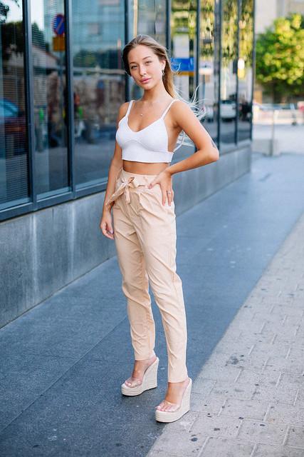 Alexandra 📍 Tel Aviv