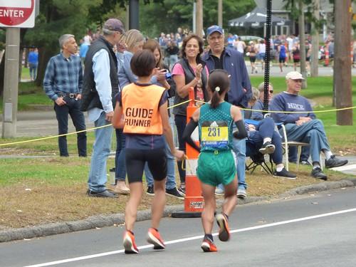 Guide runner