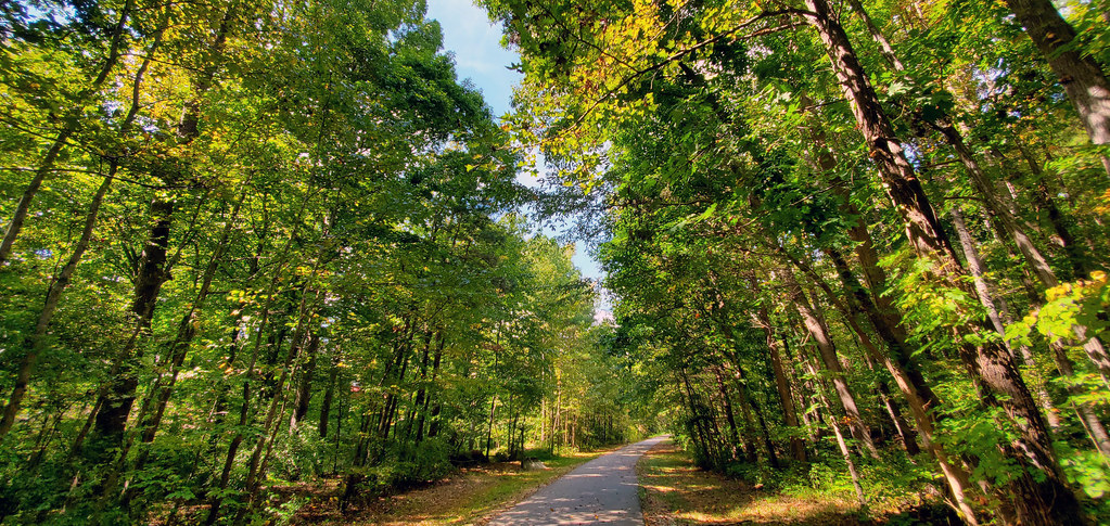 Clarks Creek Greenway