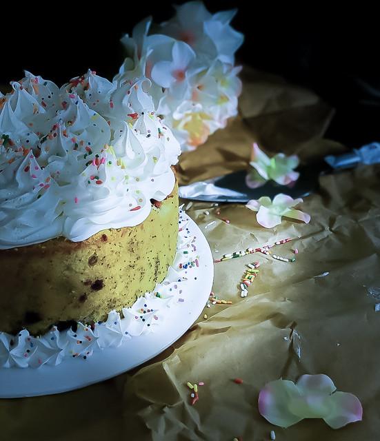 El dulce sabor del merengue ✨