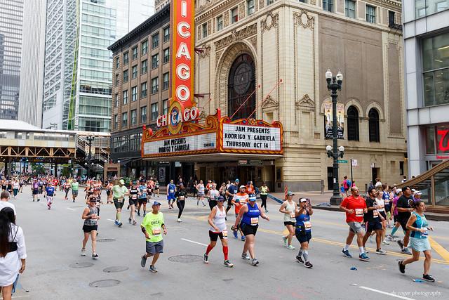 2021 Chicago Marathon