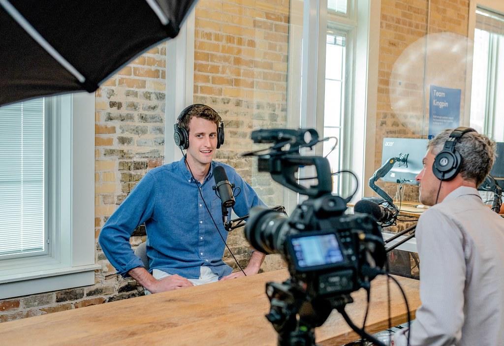 Video marketing online Real Estate