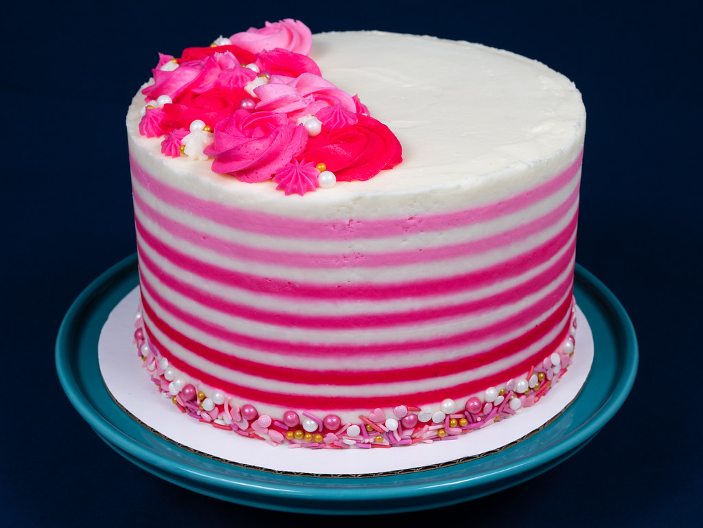 Molly's cake