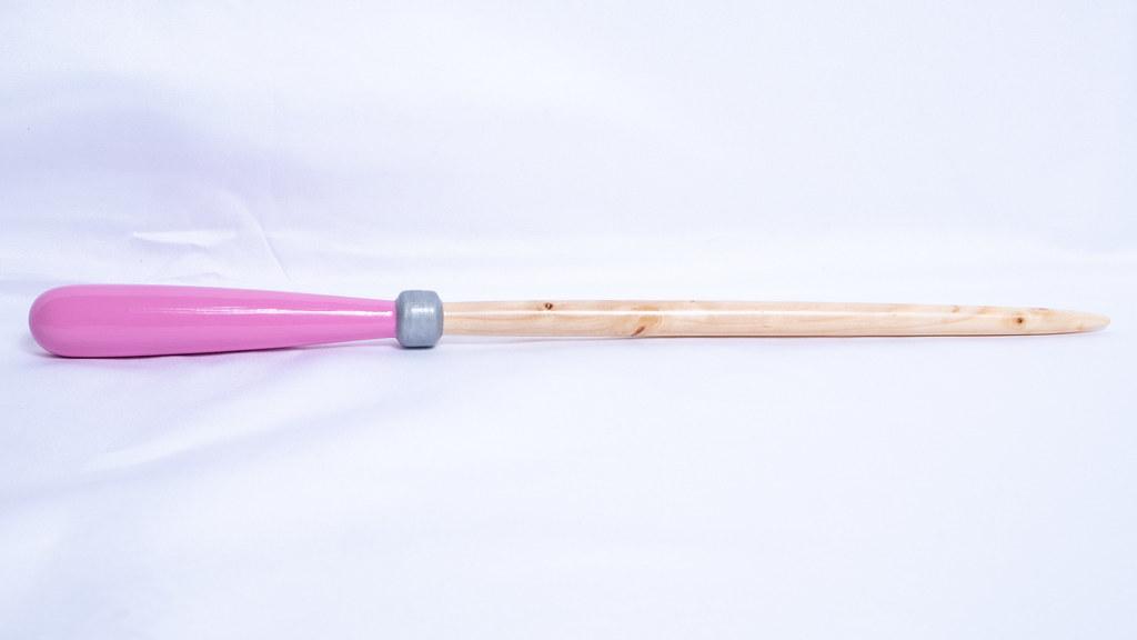 Douglas Fir wand (Molly's)