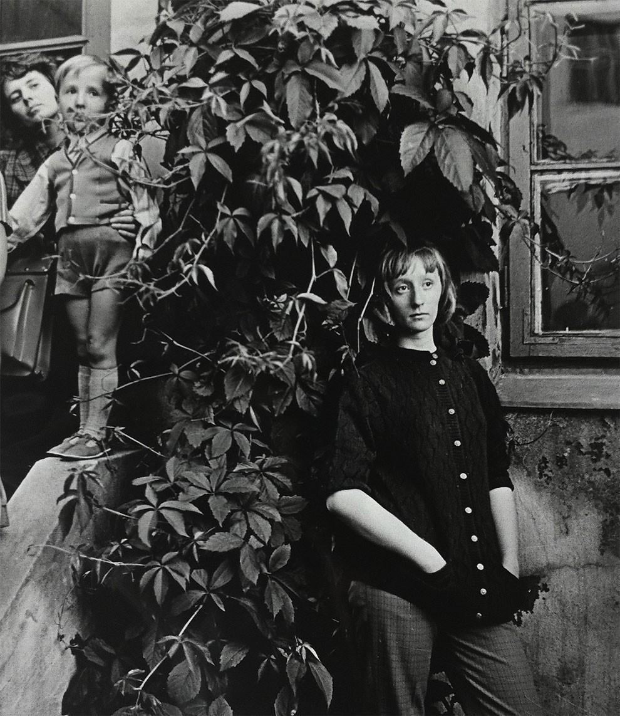 1972. Вильнюс. Фестиваль «Весна поэзии»