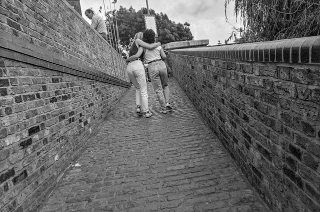 Camden Town, Camden, 1991, 91-8aa-45