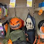 Walgreens Halloween Decor
