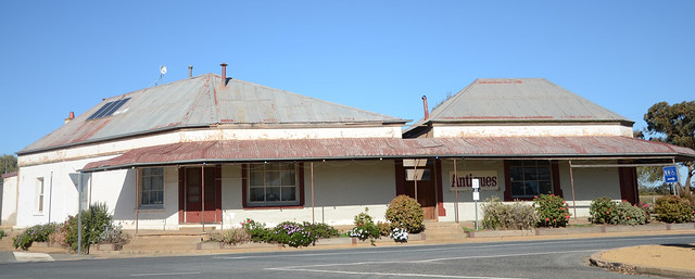 DSC_2960 Marshall's Tea Rooms, Corner Store & Residence, Sedan, South Australia