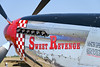 """Wings of the North - AirExpo 2021 - P-51 Mustang """"Sweet Revenge"""""""