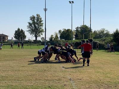 2021/22 - UNDER 17 - RPFC2 vs Highlanders Formigine 10/10/21