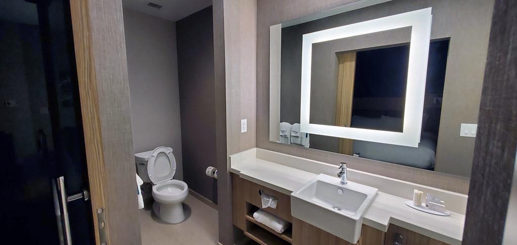 SpringHill Suites by Marriott Charlotte Huntersville