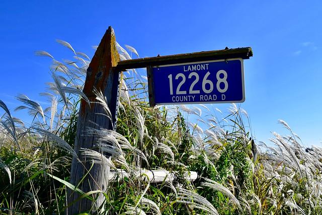 Rural House Number