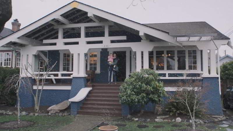 Nate Maid House