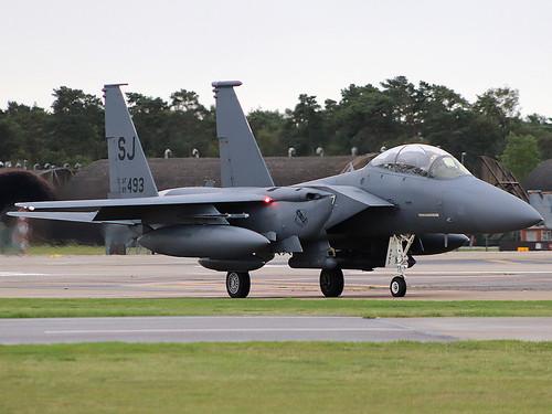 89-0493 F-15E Lakenheath 06-10-21