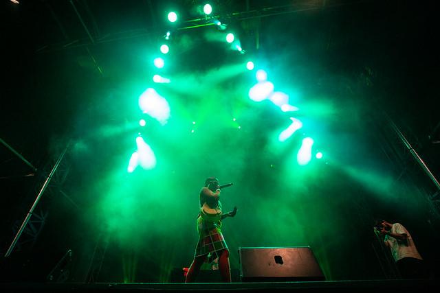 ACL Fest 2021 - Tierra Whack