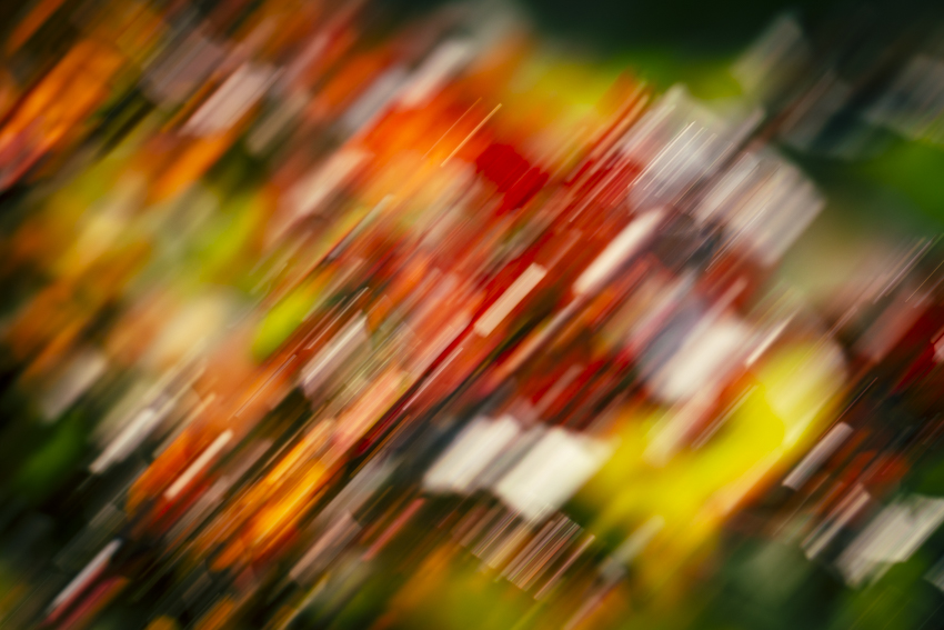 luova valokuvaus valokuvaustekniikka heilautus kirkkaat värit värikäs