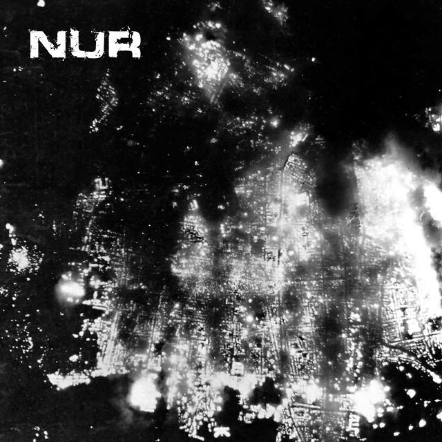 E.P. Review: Nür – Negative Transfer