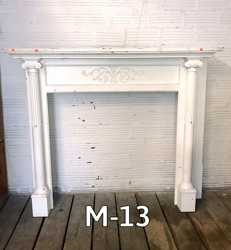 Mantel M-13