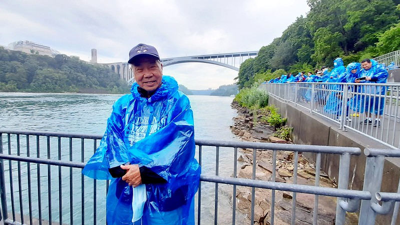 Maid of the Mist Boat Tour (3)