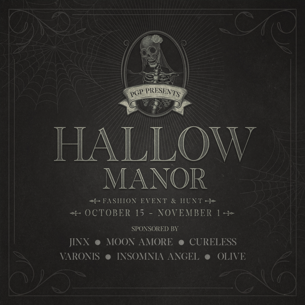 PGP - Hallow Manor 2021