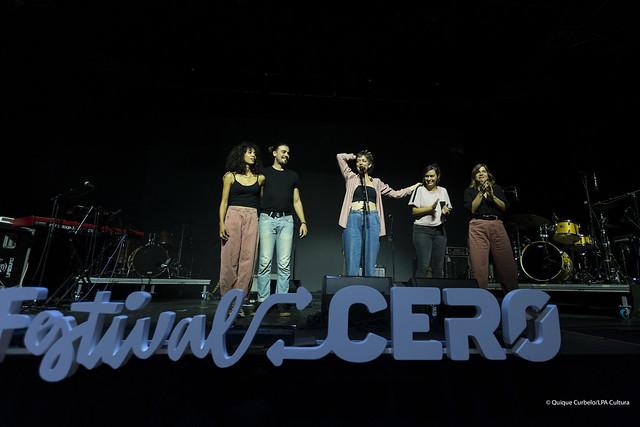 2021_FLOR DE CANELA, 5º FESTIVAL CERO