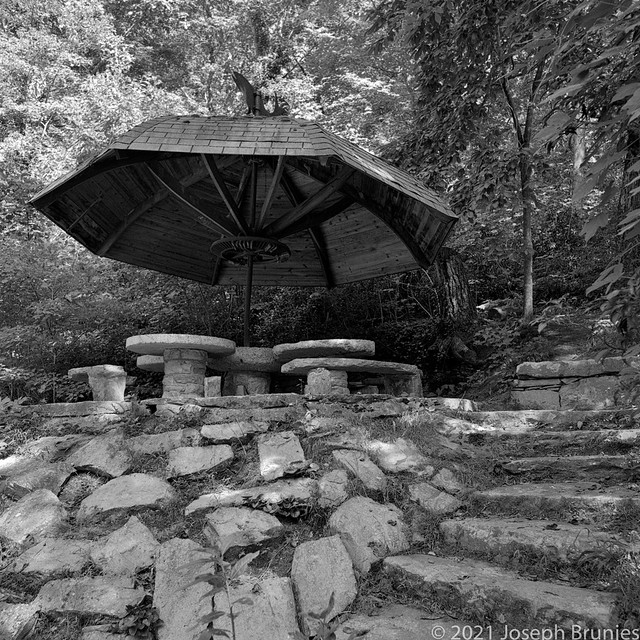 Chinqua-Penn Walking Trail