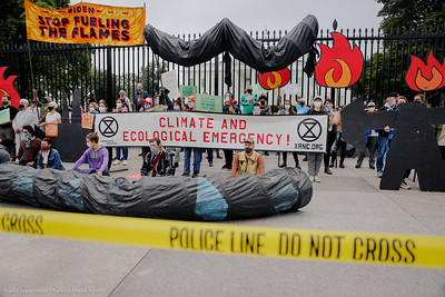 People vs Fossil Fuels - Editor's Choice