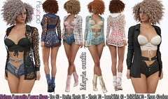 NEW RELEASE - Mayia   outfit