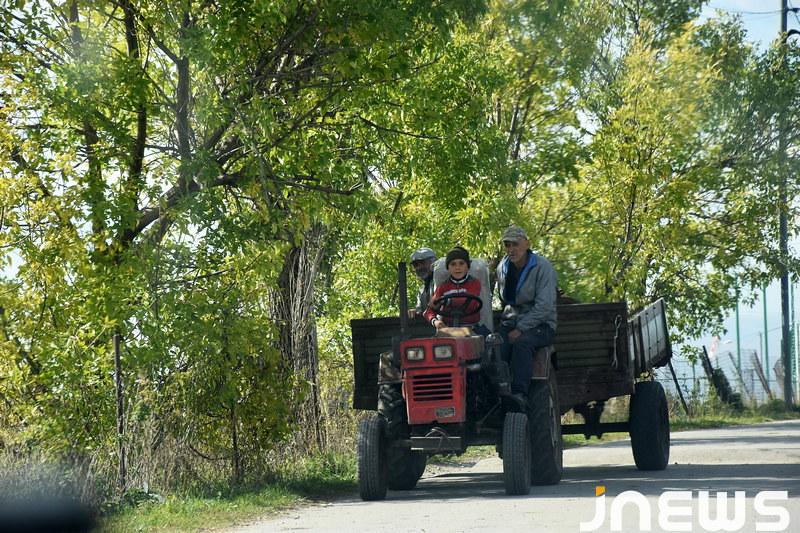 traktor rebyonok