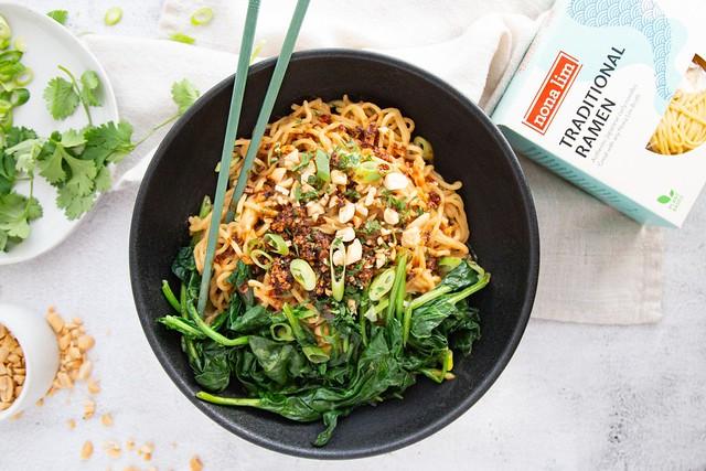 Nona Lim's Nourishing Recipes