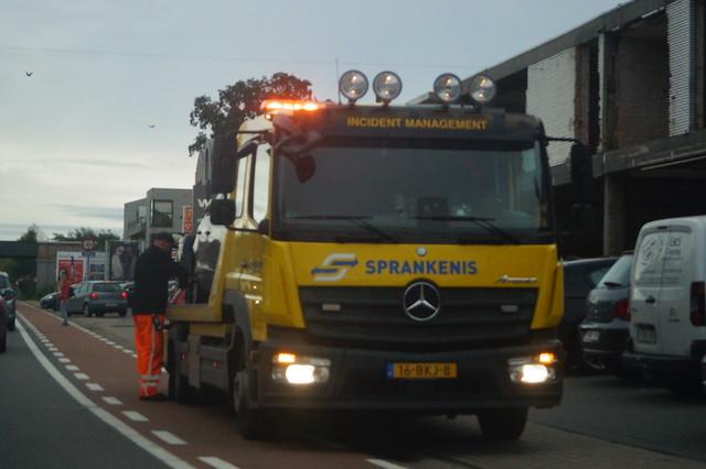 Mercedes-Benz Atego MP4 Bluetec6 OM936LA.6-5 1524 ClassicSpace 4x2 (2018) - Autosleepbedrijf Sprankenis V.O.F. Eersel, Provincie Noord-Brabant, Nederland (NL)