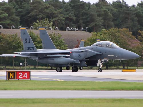 88-1671 F-15E Lakenheath 06-10-21