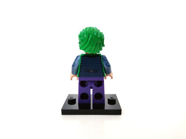LEGO DC Batman Batmobile Tumbler (76240)