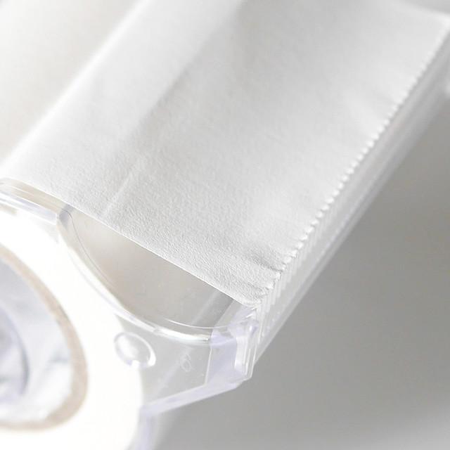mt マスキングテープ マステ ヤマト メモック ロールテープ カッター再利用