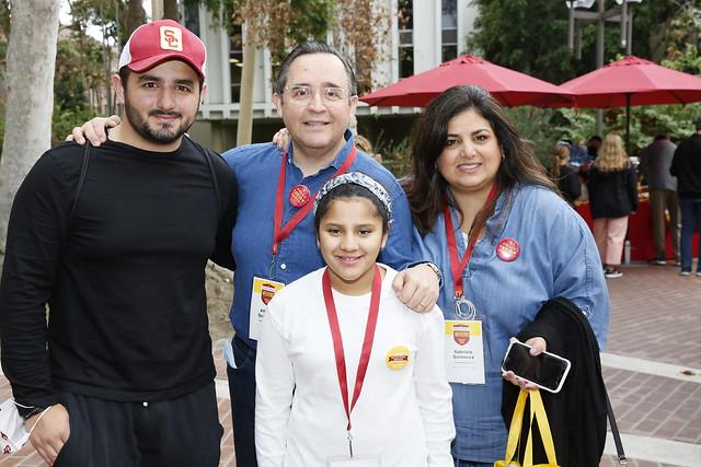 2021 SDA Trojan Family Weekend