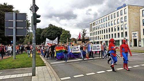 CSD Göttingen