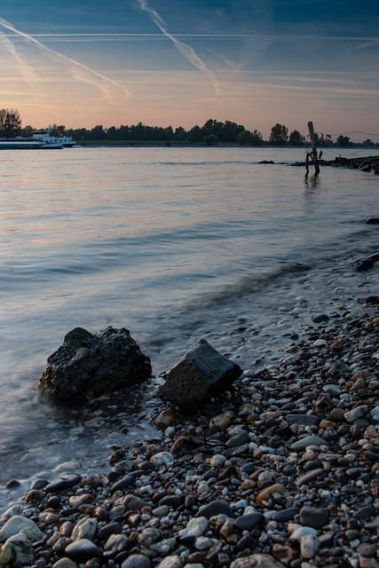 Uferzone